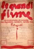 Le Grandi Firme Numero 43 del 1926 (Anno III)