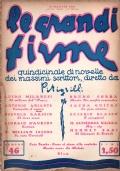 Le Grandi Firme Numero 71 del 1927 (Anno V)