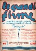 Le Grandi Firme Numero 81 del 1927 (Anno V)