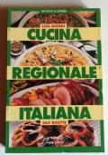 CUCINA REGIONALE ITALIANA - 365 RICETTE