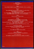 MicroMega n. 6/2005 - LA SCRITTURA E L'IMPEGNO - [NUOVO]
