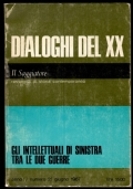 STORIA DELLA CHIESA SPAGNOLA1931-1966