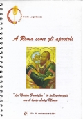San Pio da Pietrelcina. Cenni storici
