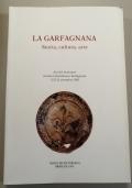 La Garfagnana storia, cultura, arte