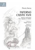 INFERNO CANTO XVII. MODELLO MECCANICO DELLA DISCESA DI GERIONE