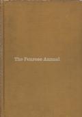 The Penrose Annual