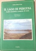 il lago di pergusa analisi conoscitiva e proposte di tutela