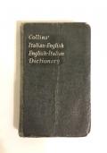 Collins� Italian-English English-Italian Dictionary