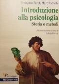 INTRODUZIONE ALLA PSICOLOGIA - Storia e Metodi