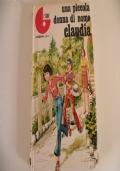 Una piccola donna di nome Claudia