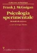 PSICOLOGIA SPERIMENTALE