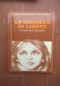 La ragazza di Linate