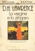 LA VERGINE E LO ZINGARO (100 pagine 1000 lire n. 130)