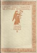Odissea (solo vol. II)