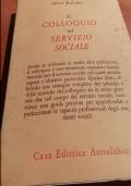 Il colloquio nel servizio sociale