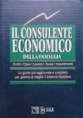 Il consulente economico della famiglia
