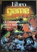 Lupo Solitario 10 Le segrete di Torgar Librogame libri game ragazzi fantasy SECONDA EDIZIONE
