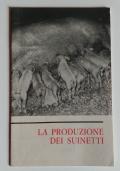 LE STALLE SOCIALI - IMPIANTO ED ESERCIZIO