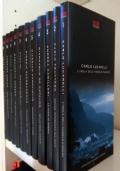 L�ISOLA DELL�ANGELO CADUTO.  L�intera Collana NOIR ITALIANO composta da 11 volumi. STOCK