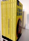 LA STRANA MORTE DEL SIGNOR BENSON. Ed altri 9 titoli. L�intera Collana della Collezione Storica dei Gialli Mondadori. STOCK