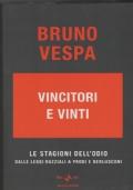Il Cavaliere e il Professore La scommessa di Berlusconi Il ritorno di Prodi