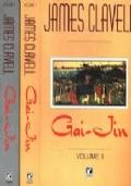 Gai - Jin VOLUME I + VOLUME II