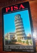 Pisa. Monumenti, opere d'arte del Duomo e della Città