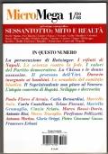 MicroMega - IL PAPA OSCURANTISTA. Contro le donne, contro la scienza (Joseph Ratzinger, Benedetto XVI) - [NUOVO]