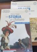 Storia futuro. Con Atlante. Per gli Ist. professionali. Con e-book. Con espansione online vol.1
