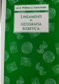 LINEAMENTI DI GEOGRAFIA BISBETICA