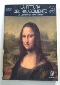 LA PITTURA DEL RINASCIMENTO DA LEONARDO DA VINCI A DURER -arte rinascimentale-storia dell'arte-skira