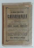 BORGHI E CASTELLI DI VAL BORMIDA - SEC. XVI-XIX