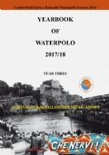 YEARBOOK OF WATERPOLO 2017/18