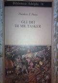 Gli Dei di Mr. Tasker