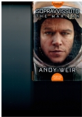 Sopravvissuto the Martian. Andy Weir