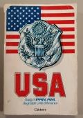 USA guida Pan Am degli Stati Uniti