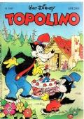 TOPOLINO 1981