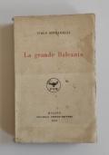 Guida del Friuli IV. Guida delle Prealpi Giulie. Distretti di Gemona, Tarcento, San Daniele, Cividale e San Pietro, con Cormons, Gorizia e la valle dell'Isonzo