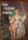 Fiabe e leggende irlandesi