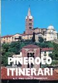 PINEROLO ITINERARI