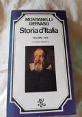 Storia d'Italia XVIII