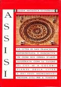 ASSISI. Guida artistica illustrata