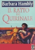 Il ratto del Quirinale. Un giallo nell'antica Roma