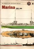 Marina 1900-1905