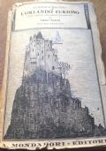dizionario tascabile italiano inglese Holls Capitol vintage