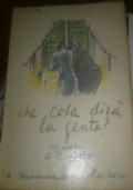 UNA STORIA CATANESE Un'azienda, una città 1935-2000