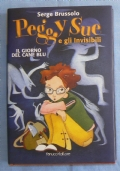 Peggy Sue e gli Invisibili: Il giorno del cane blu