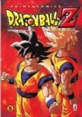Dragon Ball Z Anime 6