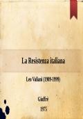 La Costituente e la Costituzione italiana