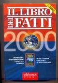 Il libro dei fatti 2001